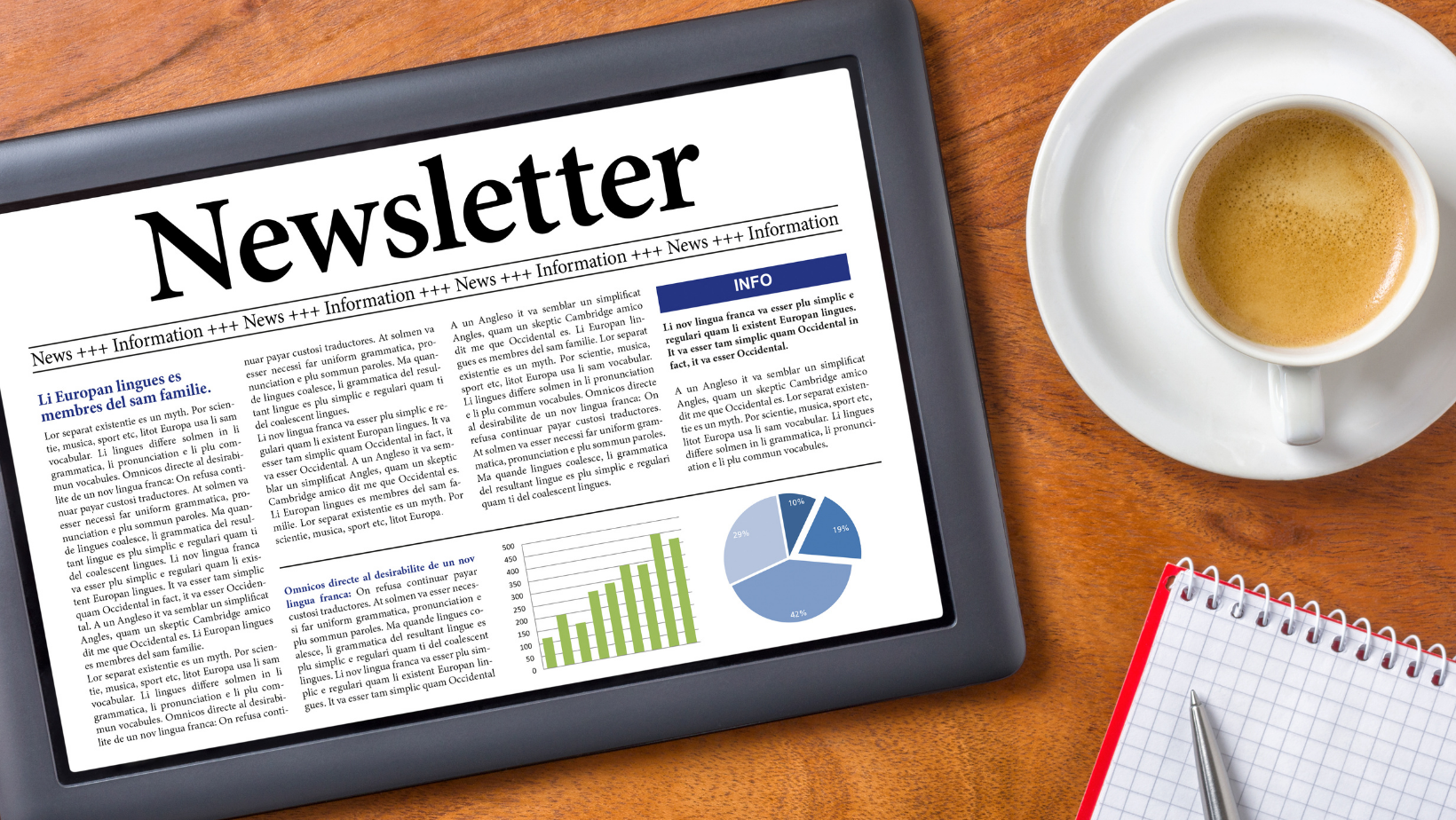 Resident Newsletters: Good Idea or Disasters Waiting to Happen? [Gray Area of the Law]