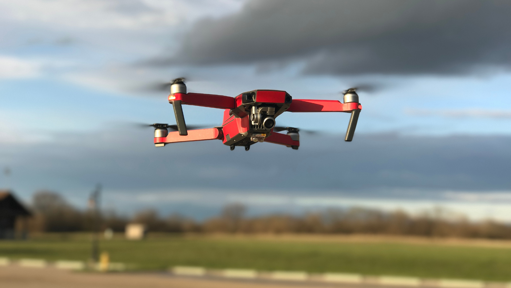 Legal Pitfalls HOAs Should Avoid When Using Drones