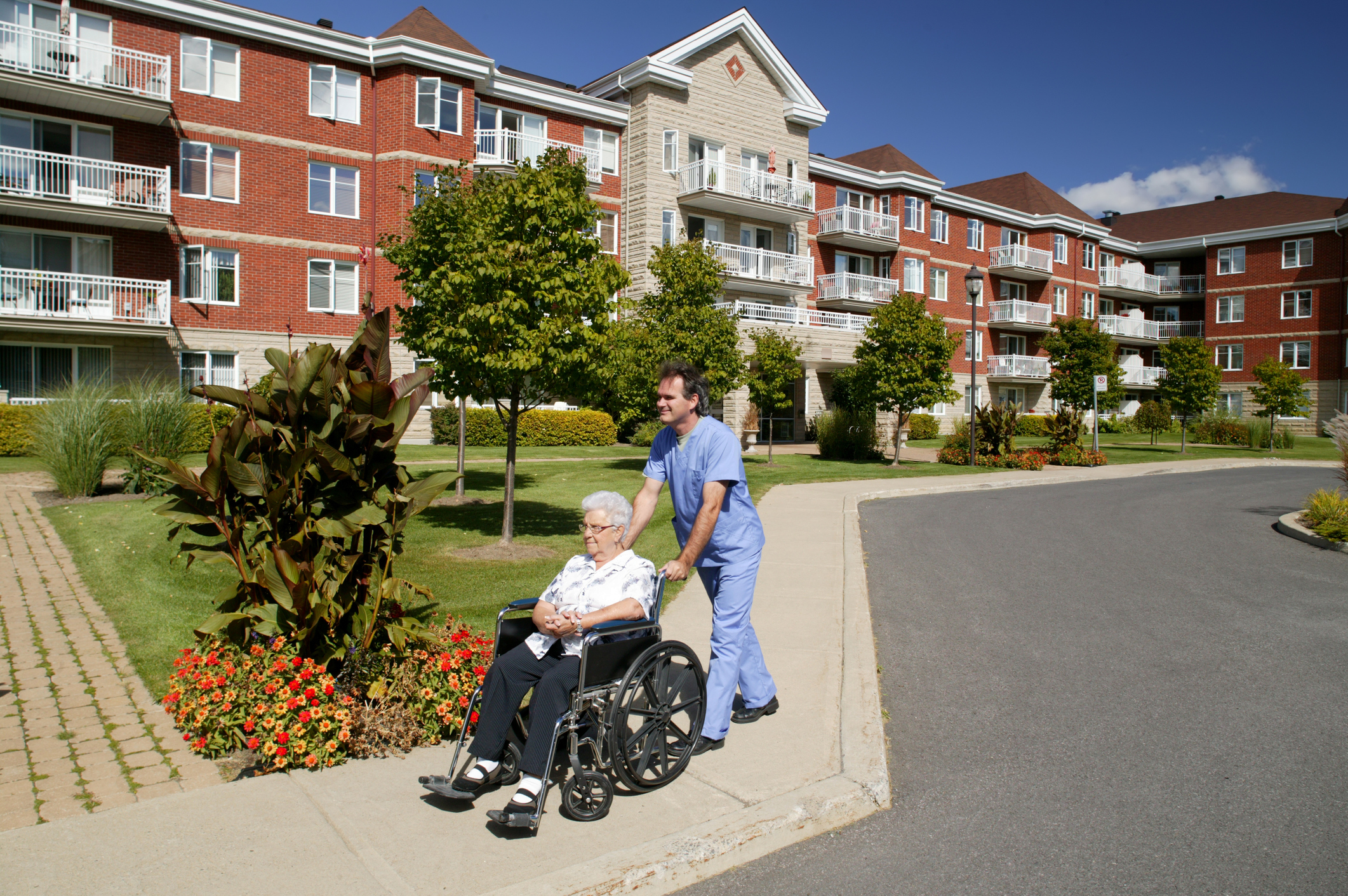 Should Assisted Living Facilities Venture into In-Home Care? [Gray Area of the Law]