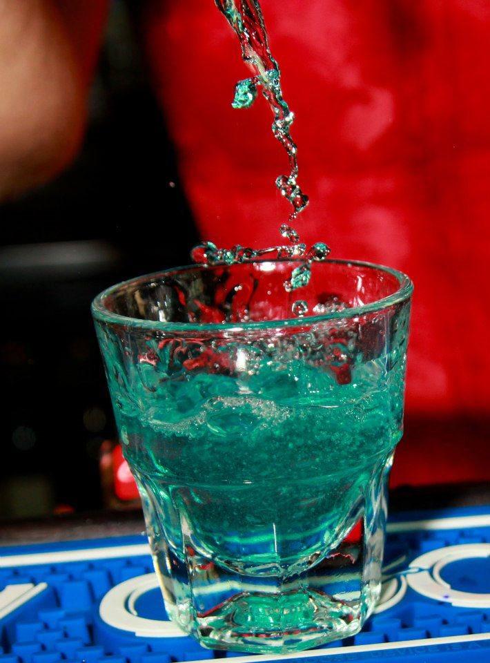 Our signature cocktails