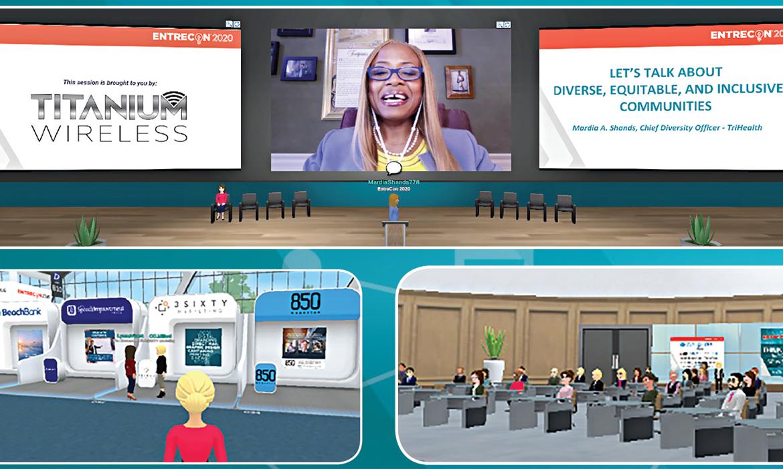 Virtual  EntreCon® 2020