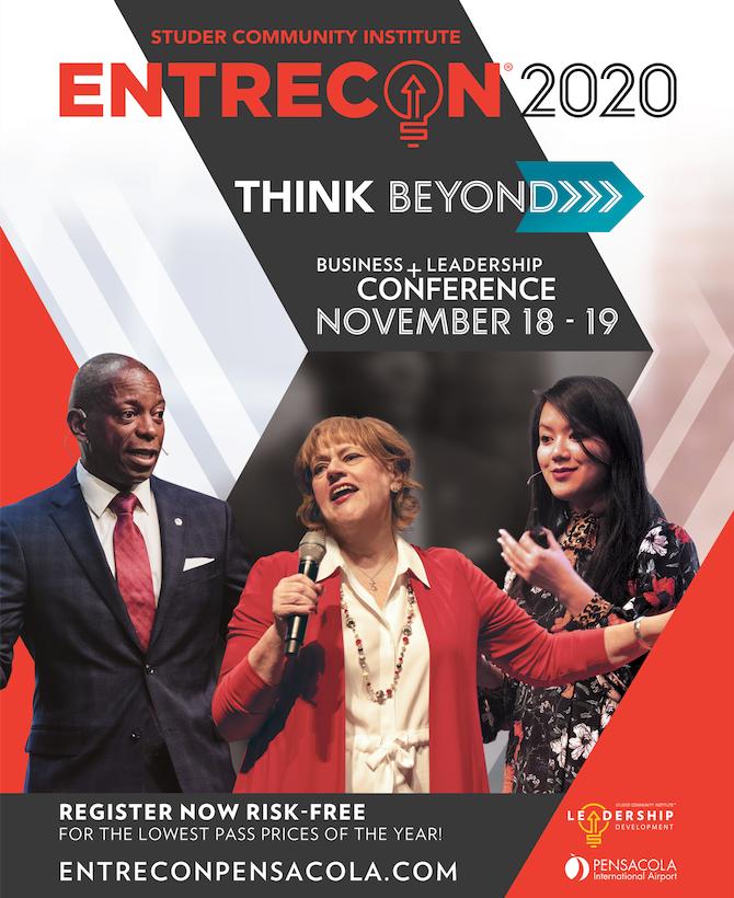 EntreCon® 2020