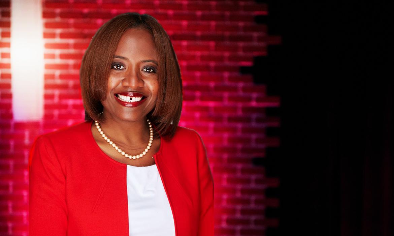 Mardia Shands, EntreCon® 2020 Keynote Speaker