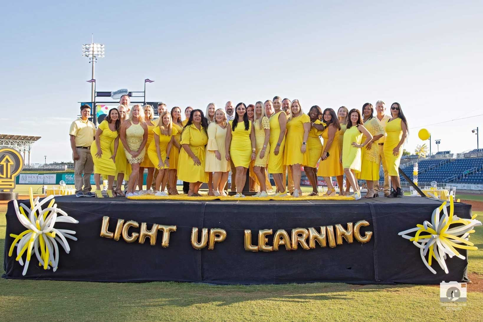 SCI Light Up Learning 2020 - Organizers