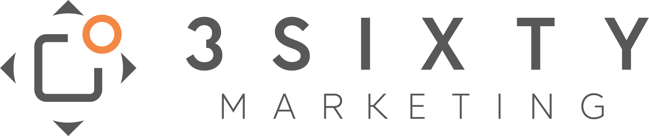 3Sixty Marketing Studio logo