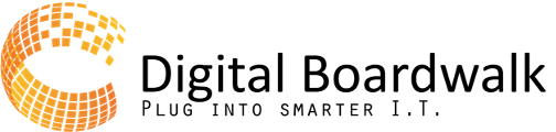 Digital Boardwalk logo