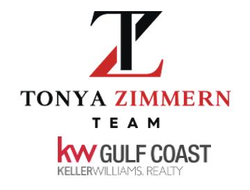 Tonya Zimmern Team logo