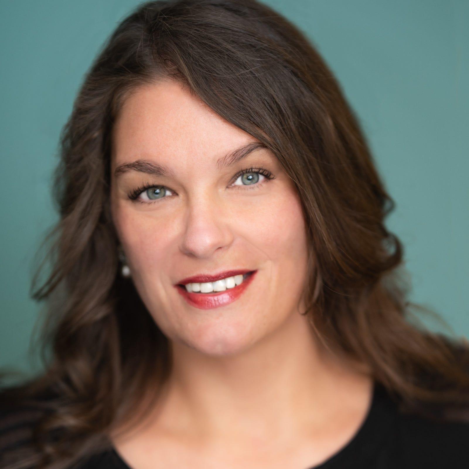 Lisa Nellessen Savage