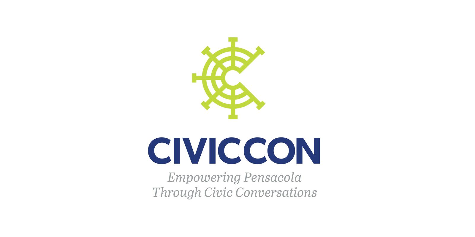CivicCon logo
