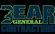 Bear General Contractors logo