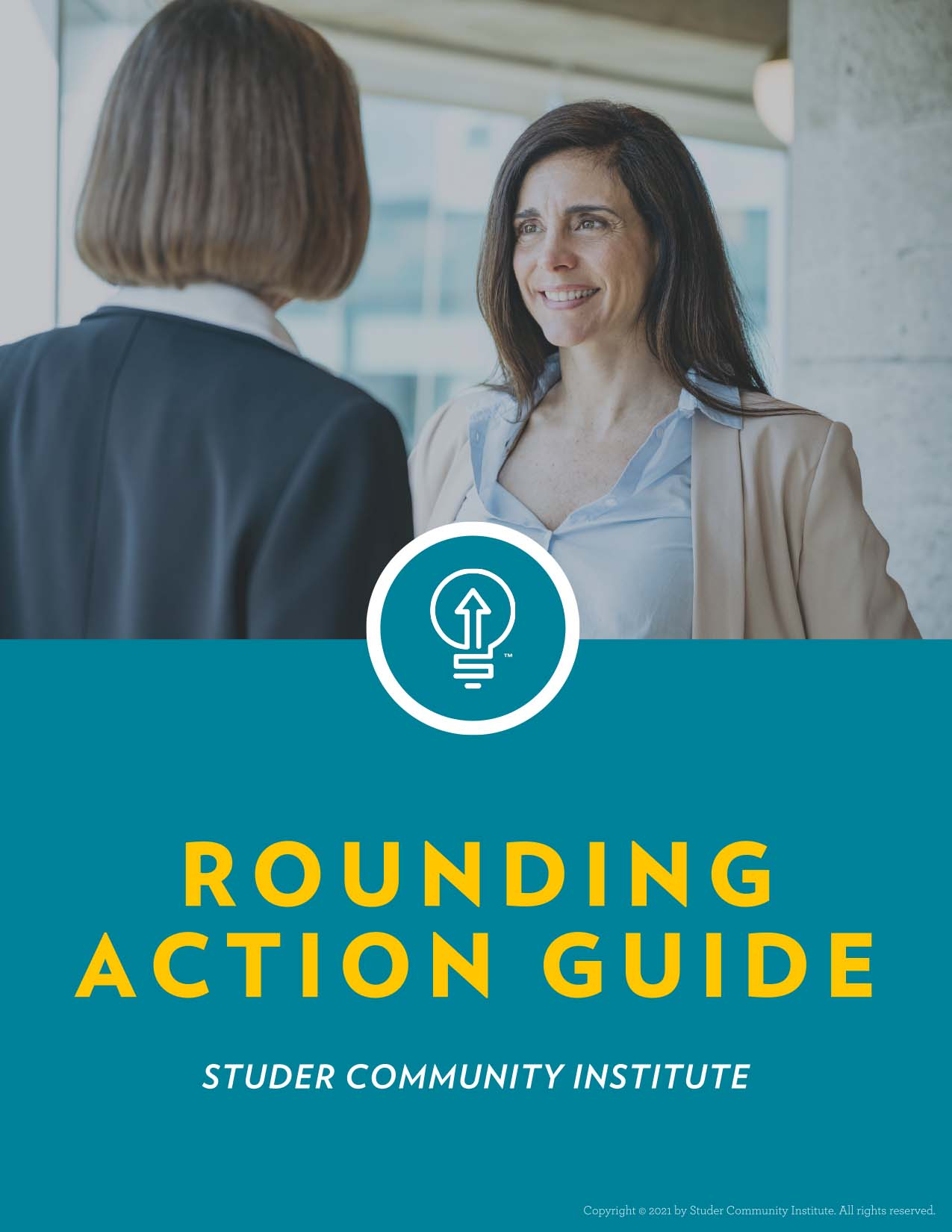 Rounding Action Guide cover