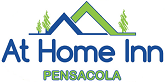 At Home Inn Pensacola logo