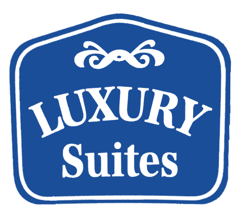 Luxury Suites logo
