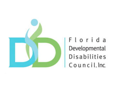 Florida Developmental Disabilities Council (FDDC) logo
