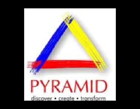 Pyramid, Inc. logo