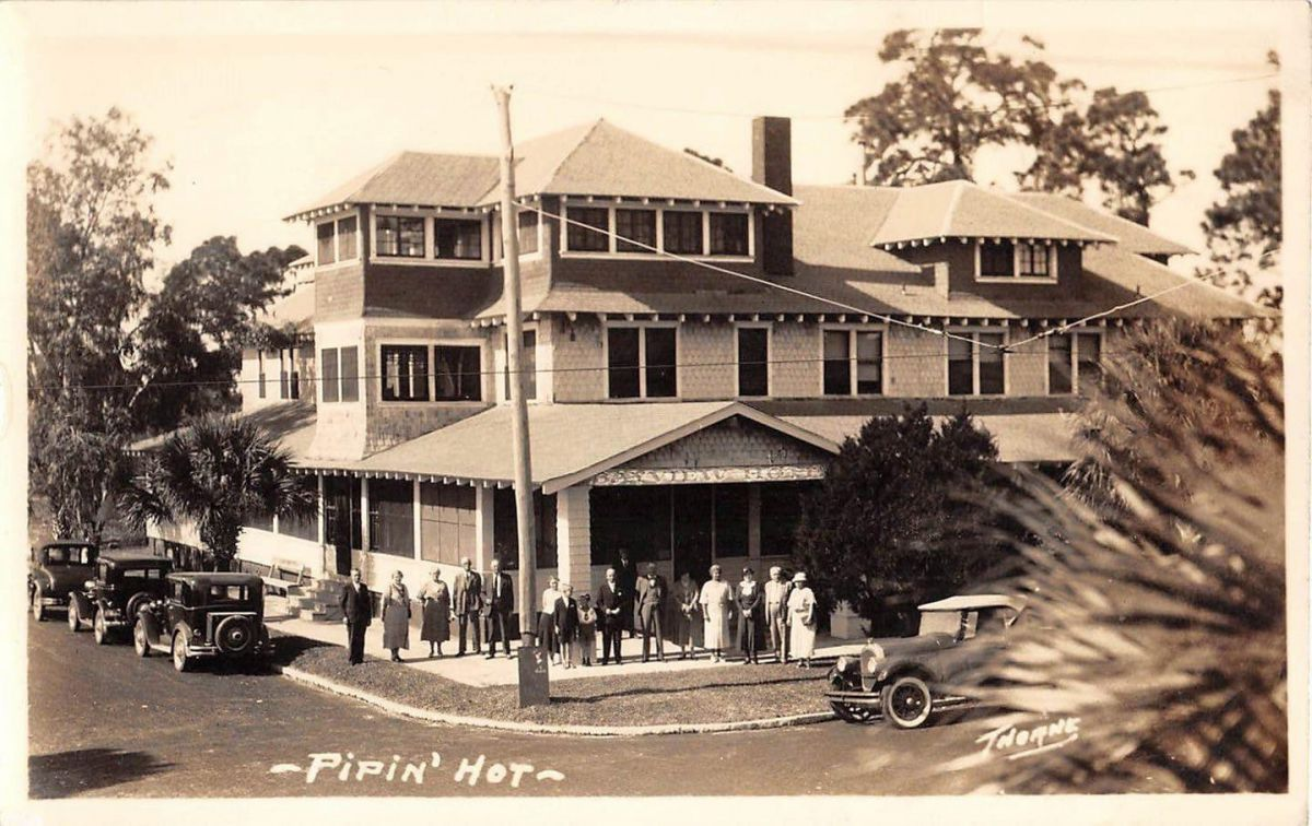 Bayview Inn - Historic Photo 3
