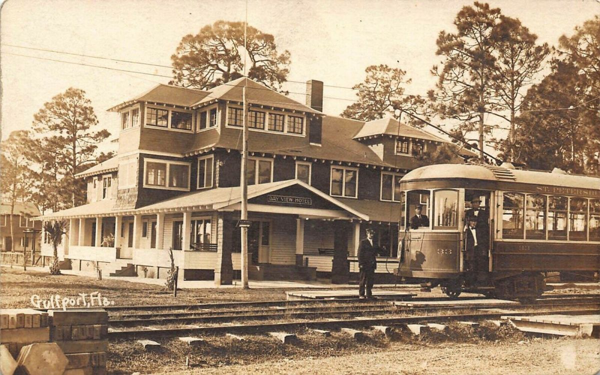 Bayview Inn - Historic Photo 2