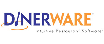 Dinerware Intuitive Restaurant Software logo