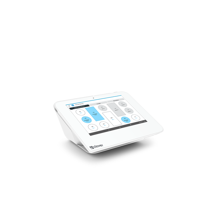 Image of mini Clover POS system