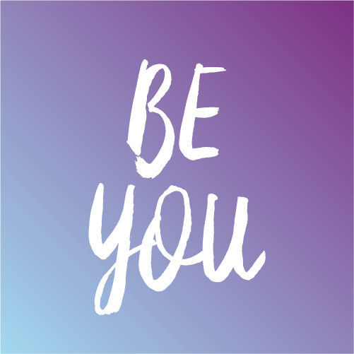 Beautiful You BE YOU