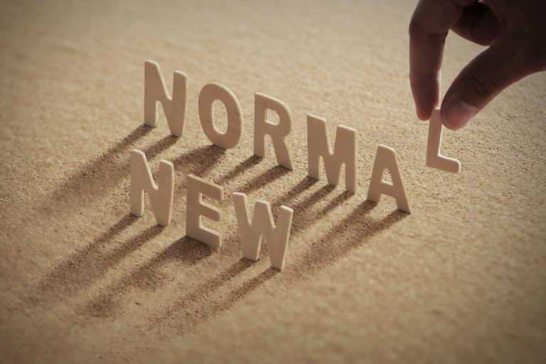New Normal Image