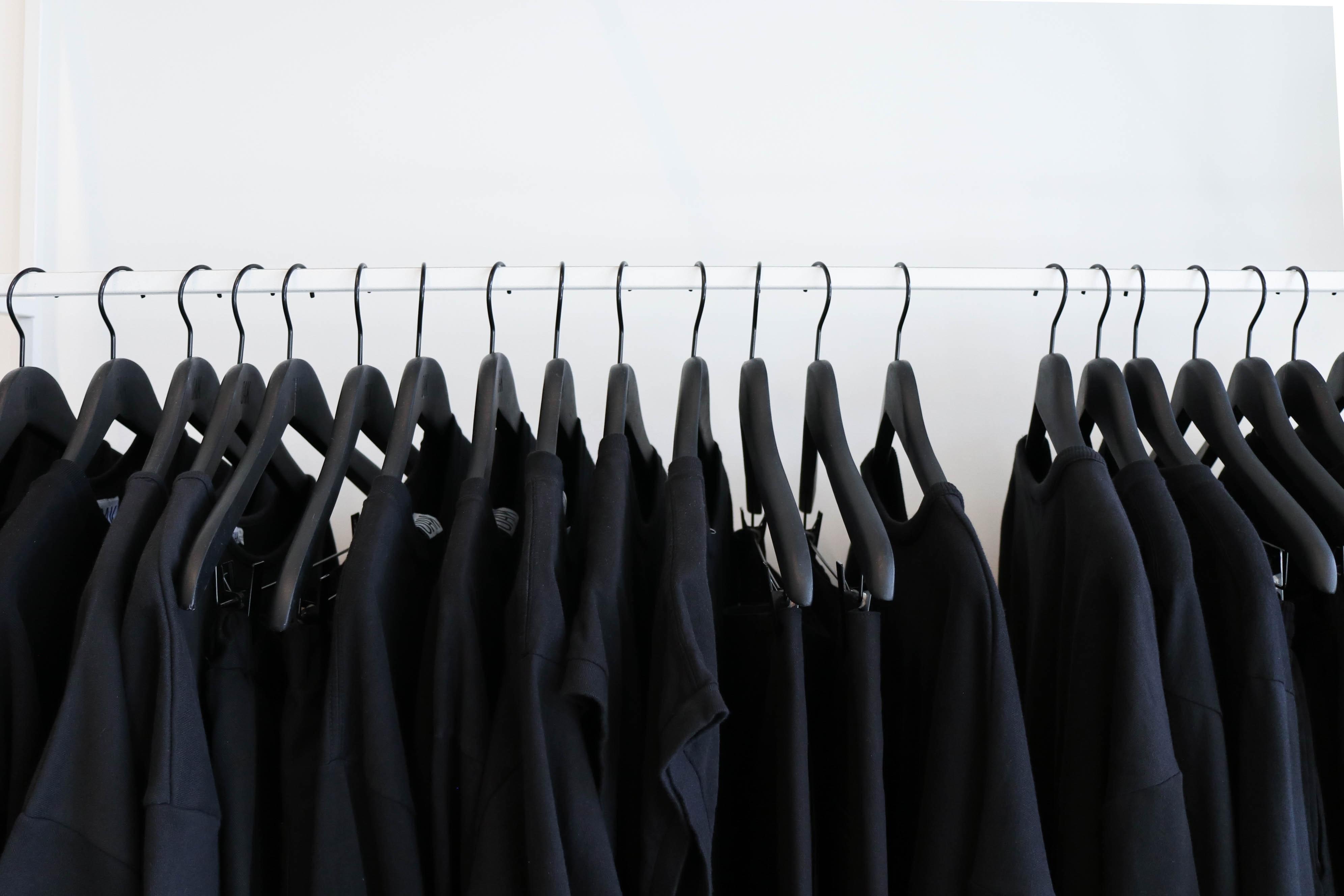 Blog Image Black Same T Shirts