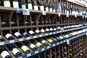Maisano's Wine Selection