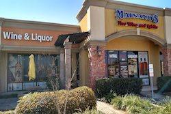 Maisano's Storefront