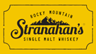 Stranahan's Single Malt Whiskey logo