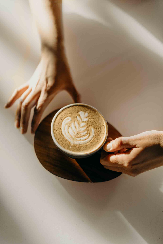 Coffee Commissary Coffee