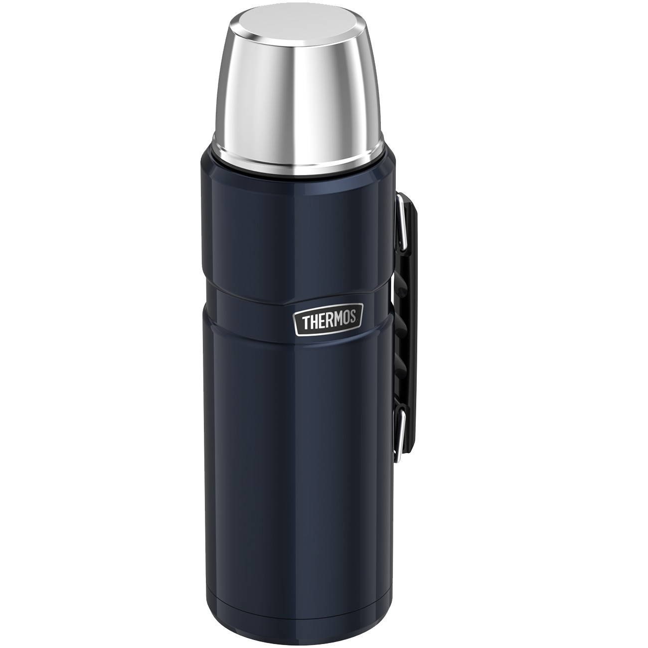 STAINLESS KING™ STAINLESS STEEL BEVERAGE BOTTLE 2.0 L
