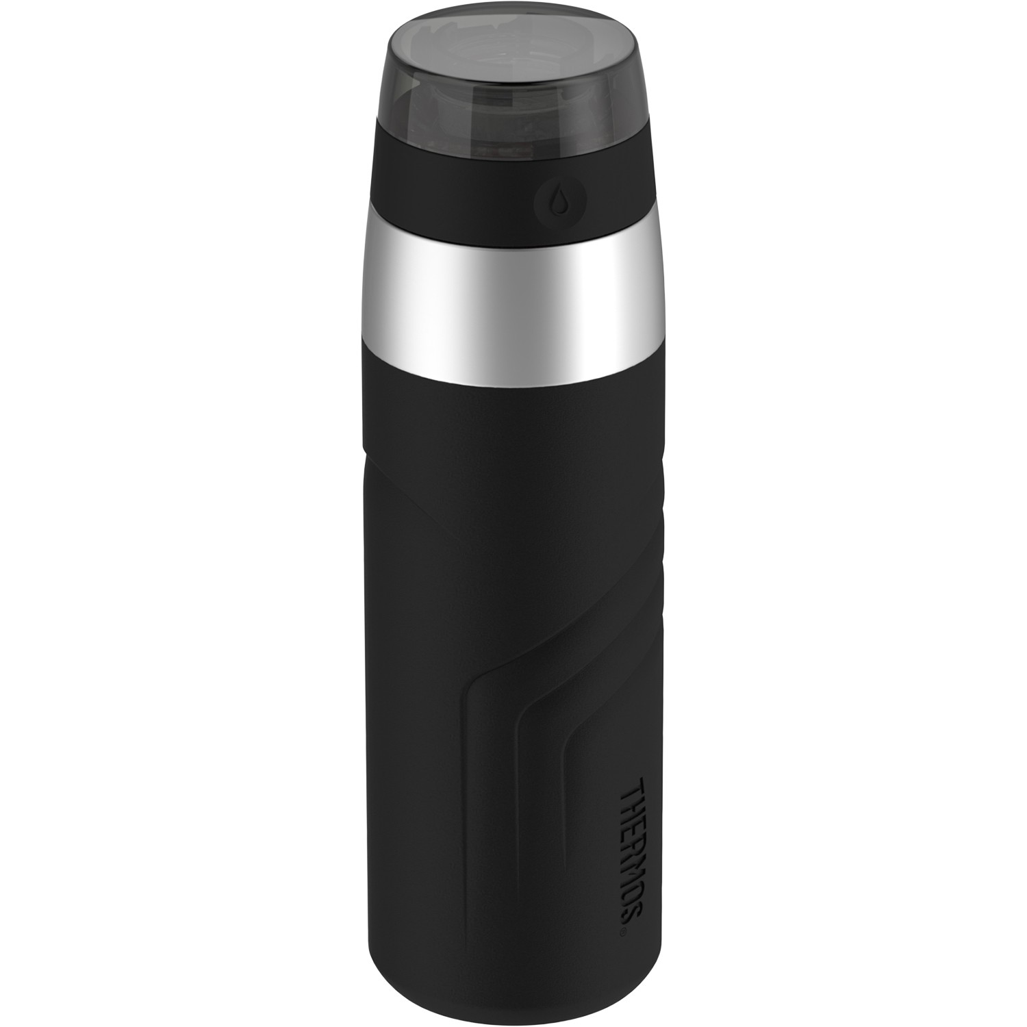 ELEMENT5™ STAINLESS STEEL DIRECT DRINK BOTTLE 20OZ