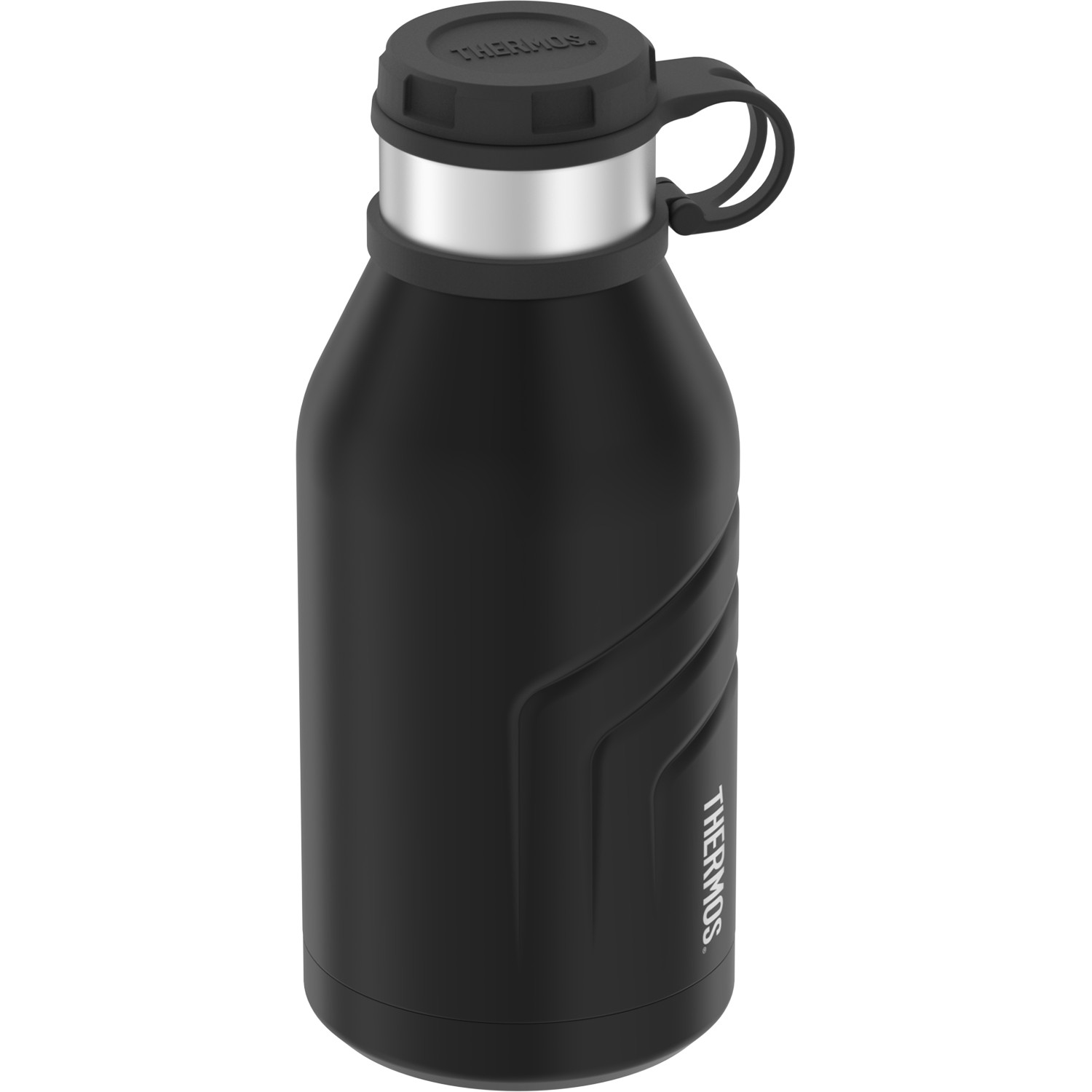 ELEMENT5™ VACUUM INSULATED BOTTLE WITH SCREW TOP LID 32OZ