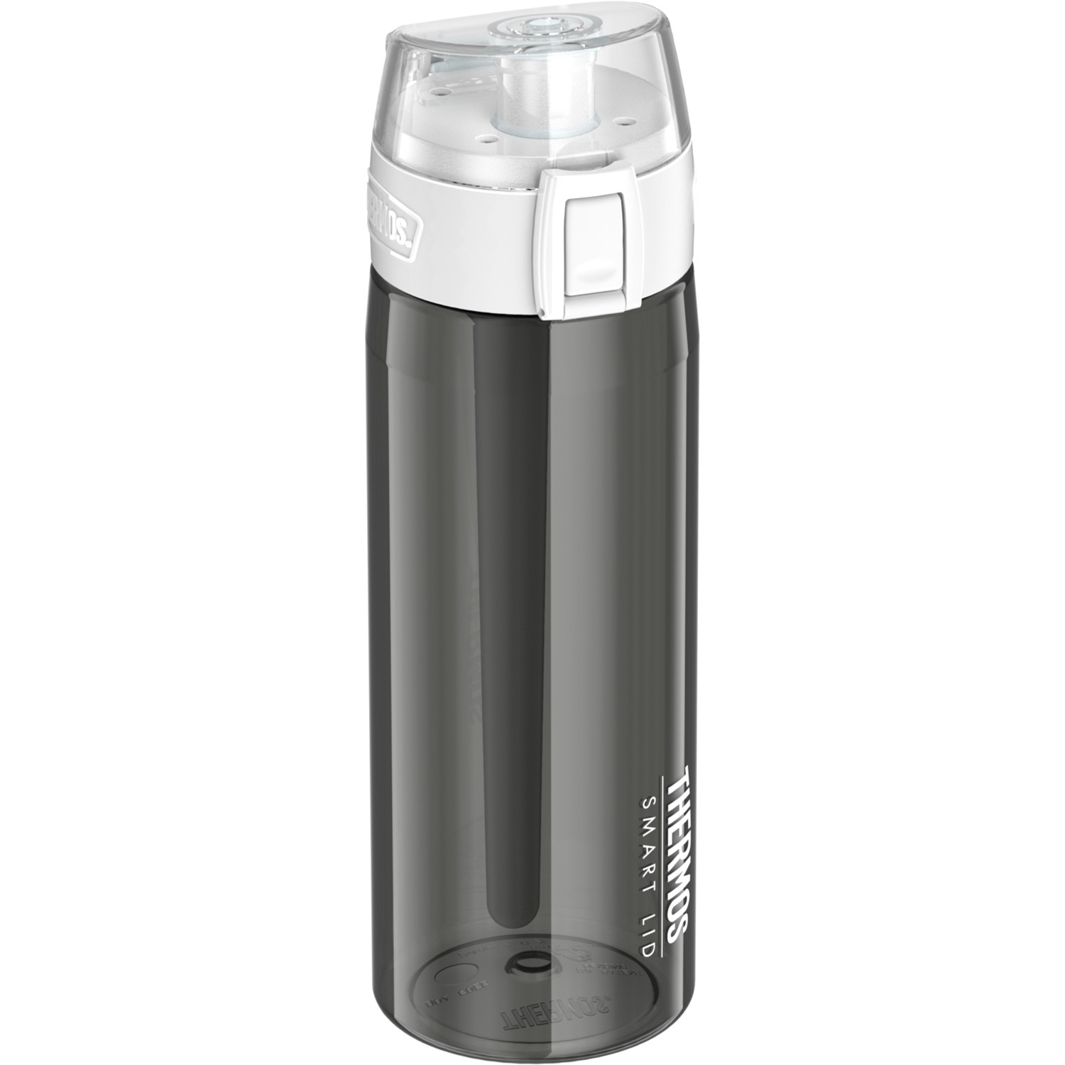 CONNECTED HYDRATION BOTTLE WITH SMART LID 24OZ