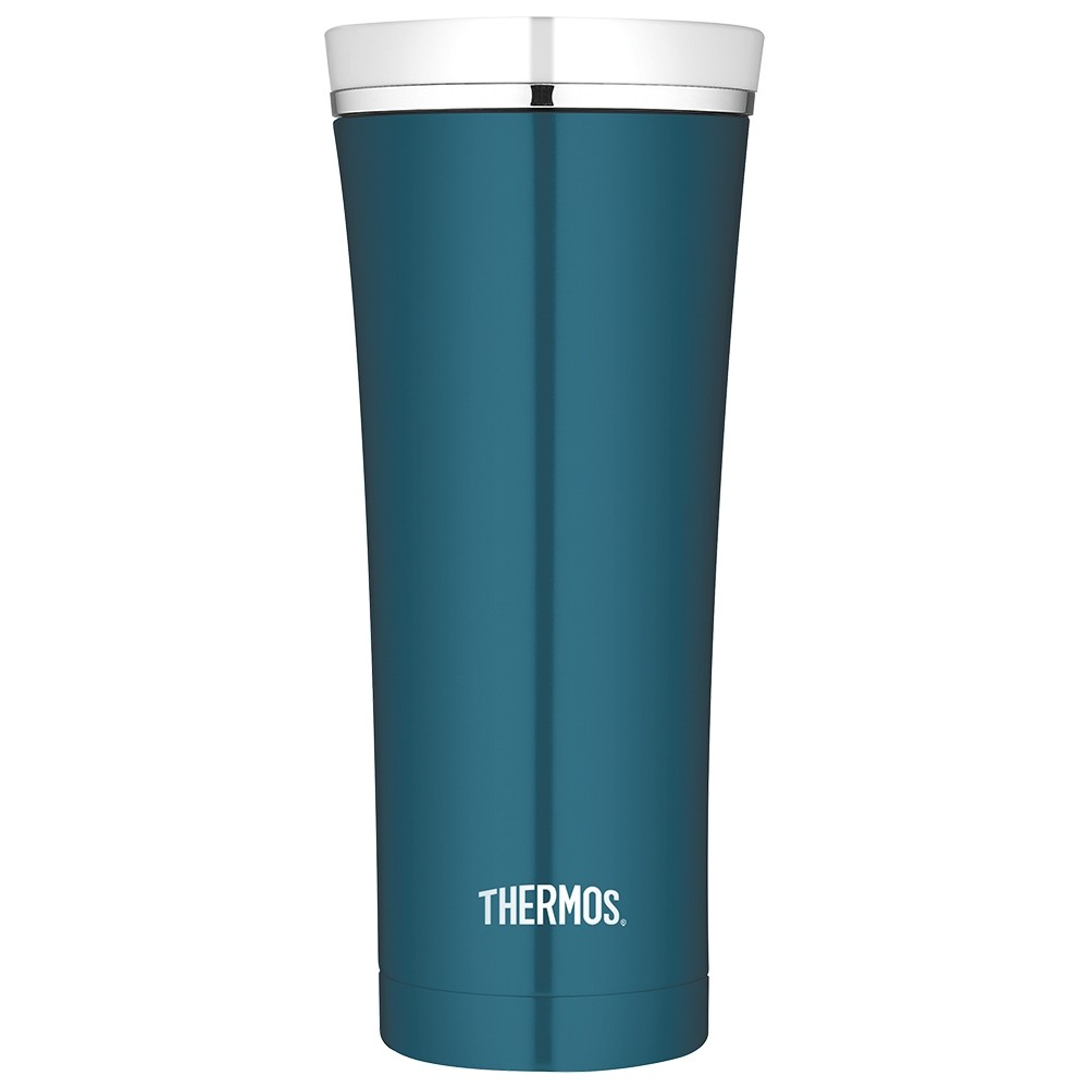 SIPP™ STAINLESS STEEL TRAVEL TUMBLER 16OZ