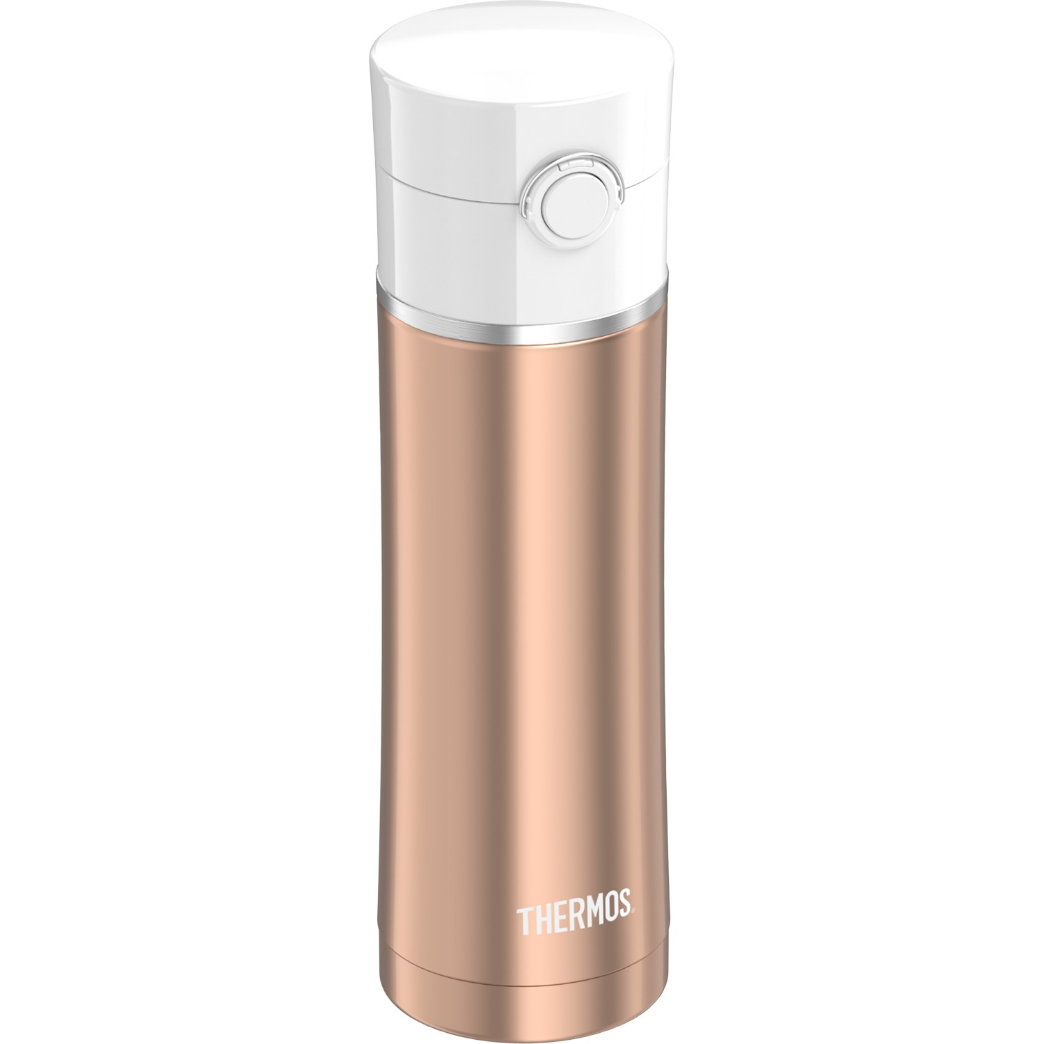 SIPP™ STAINLESS STEEL DRINK BOTTLE 16OZ