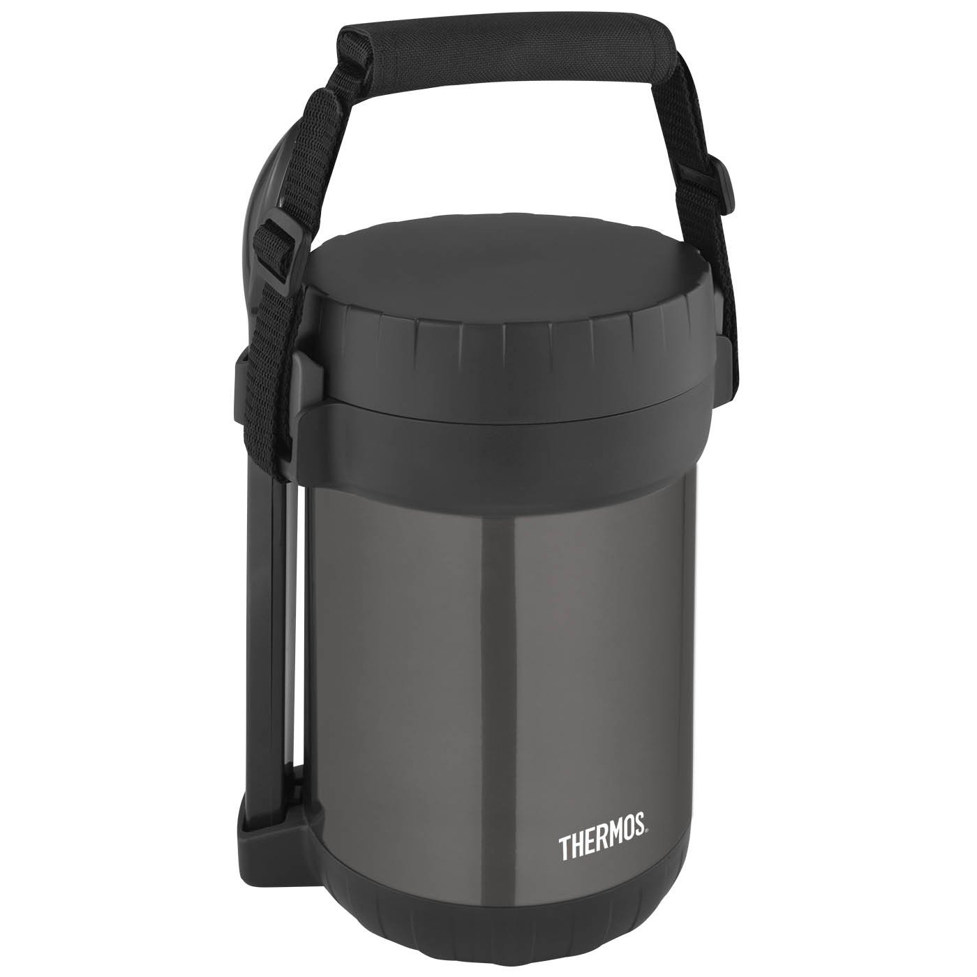 VACUUM INSULATED ALL-IN-1 MEAL CARRIER