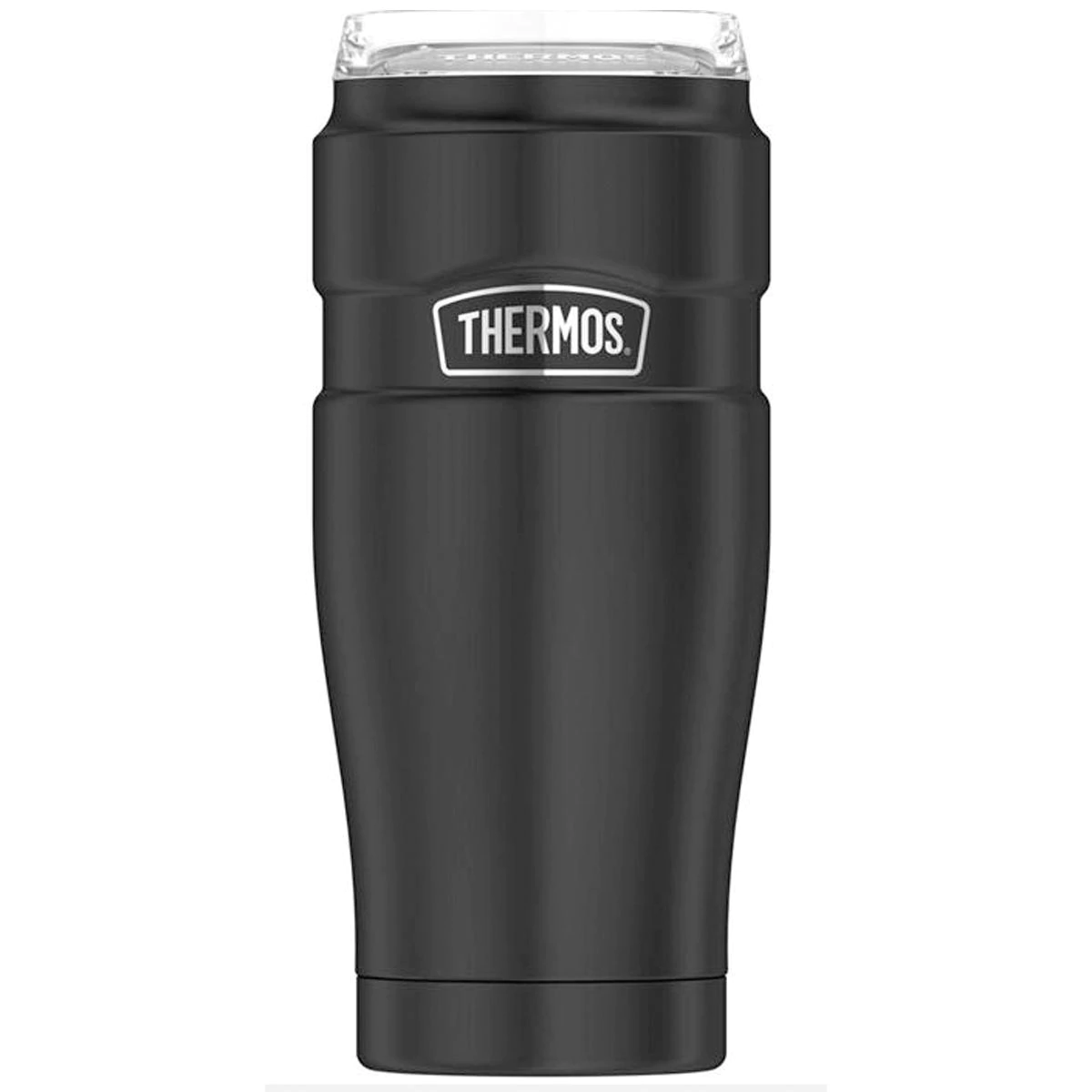 STAINLESS KING™ STAINLESS STEEL TUMBLER WITH 360 DEGREE DRINK LID 32OZ