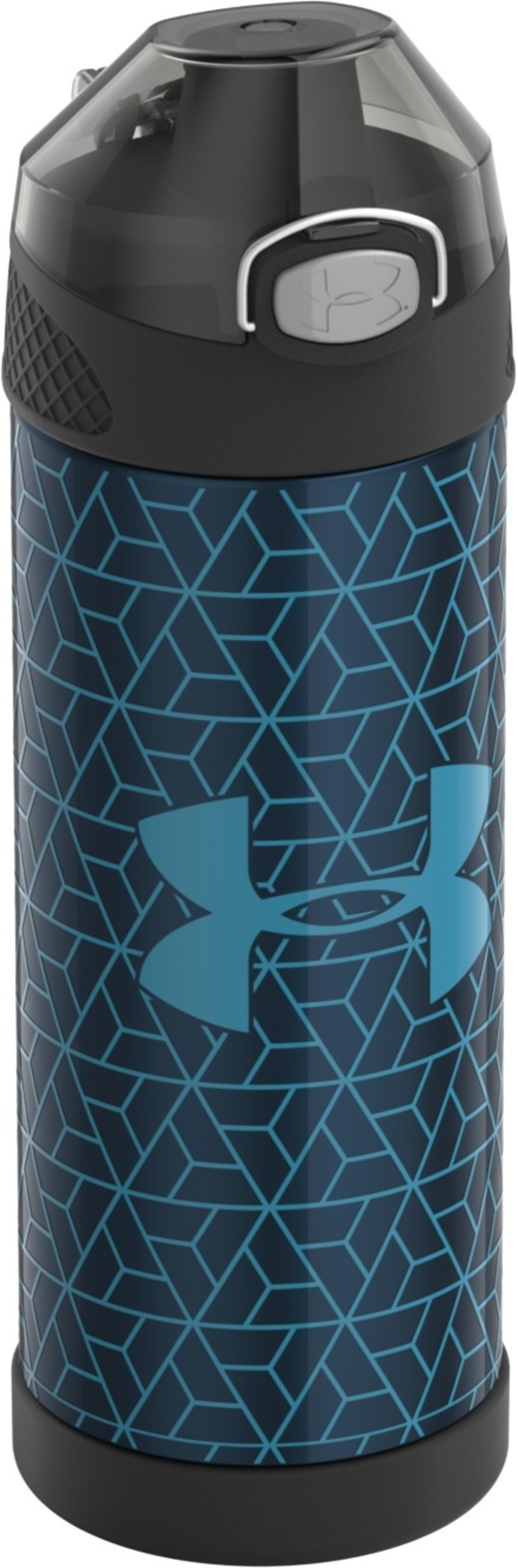 UA PROTEGE 16OZ STAINLESS STEEL WATER BOTTLE RAZOR
