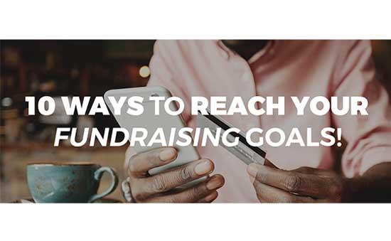 10 Fundraising Ideas