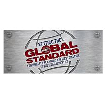 Global Standard Logo