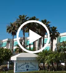 Bungalow Beach Resort Video Tour