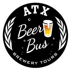 ATX Beer Bus Logo