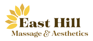 East Hill Spa logo