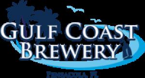Gulf Coast Brewery logo