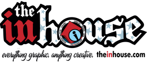 The In House Logo