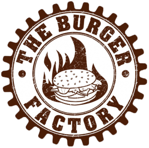 The Burger Factory Logo