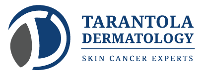 Tarantola Dermatology logo