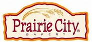 Prairie city logo