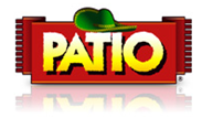 Patio logo